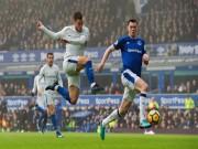 """Chi tiết Everton - Chelsea: Không có  """" Quà giáng sinh """"  (KT)"""