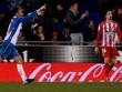 Espanyol - Atletico Madrid: Bàn thắng hoàn hảo, ấm lòng Barca