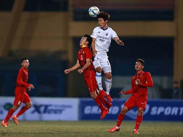 HLV Park Hang Seo thua cược Công Phượng, mua hamburger đãi U23 VN - 2