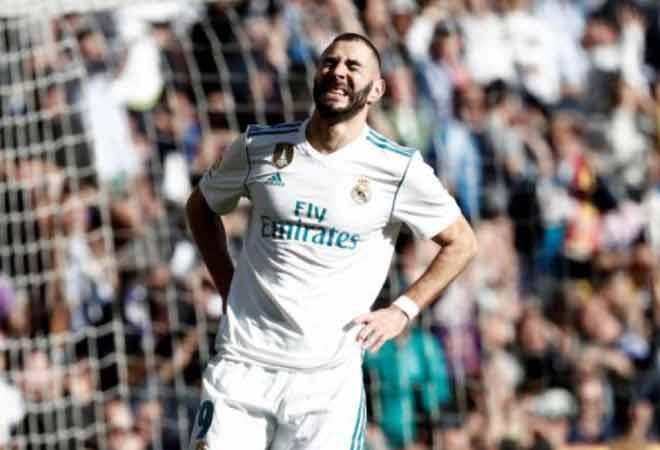 """Real """"nổ bom tấn"""" hậu Kinh điển: Bán Benzema, mua tiền đạo 17 bàn/18 trận - 2"""