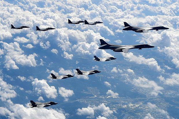 Chuyên gia: Triều Tiên nói không đúng về sức mạnh tên lửa mới nhất - 2