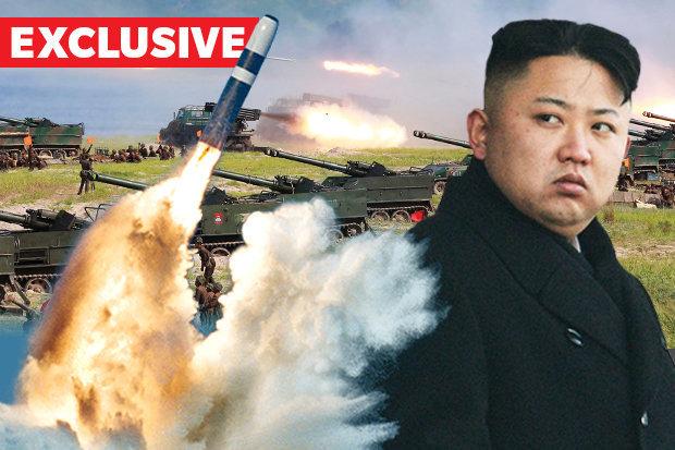 Chuyên gia: Triều Tiên nói không đúng về sức mạnh tên lửa mới nhất - 1