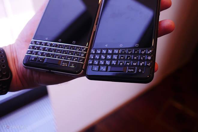 BlackBerry Mobile đang tặng miễn phí KEYone Black Edition - 2