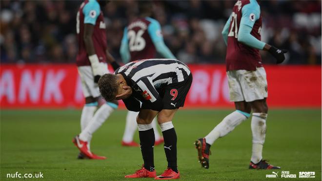 West Ham - Newcastle: Khởi đầu tưng bừng, penalty oan nghiệt - 1