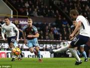 """Chi tiết Burnley - Tottenham: Harry Kane lần thứ 3  """" nhả đạn """"  (KT)"""