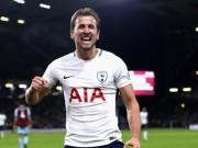Burnley - Tottenham: Kỷ lục siêu sao, đại tiệc ngây ngất