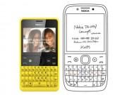 """Nokia E71 (2018)  """" huyền thoại """"  sắp hồi sinh"""