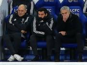 MU đua Man City: Mourinho nổi điên, mắng học trò  vụng dại