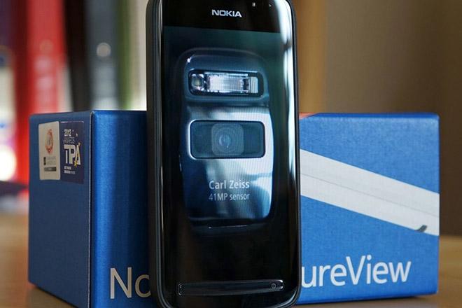 """Những tính năng từng là """"sát thủ"""" cho điện thoại nay ở đâu? - 1"""