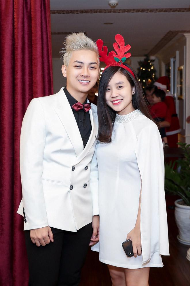 Mr. Đàm đón Giáng sinh trên du thuyền triệu đô - 7