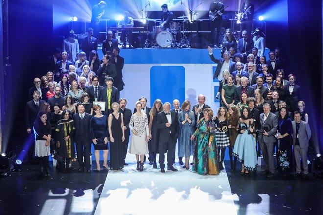 Lương Đình Dũng trở thành đại diện LHP Tallinn Black Nights tại Việt Nam - 2