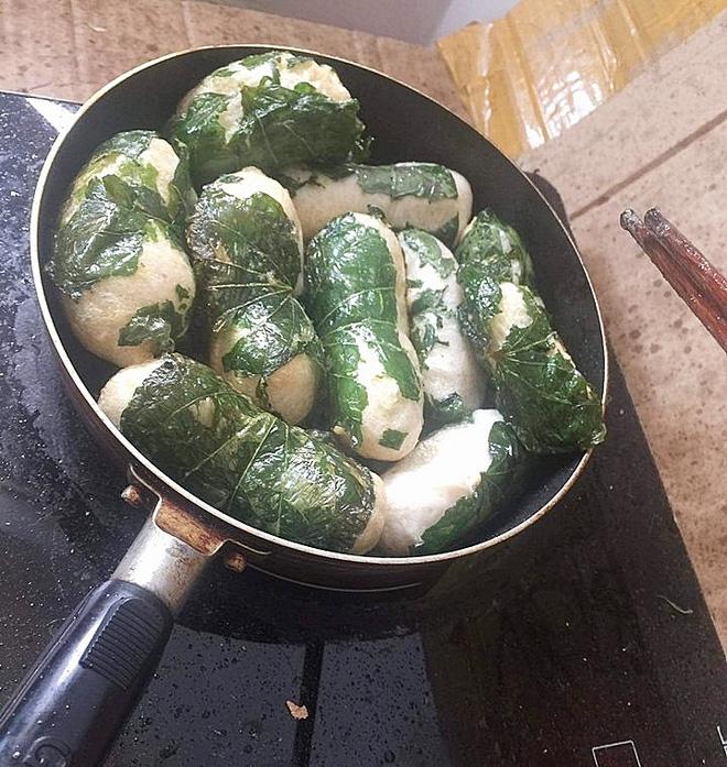"""Những món ăn """"kinh dị"""" nhất năm 2017 của các nàng dâu đoảng - 2"""