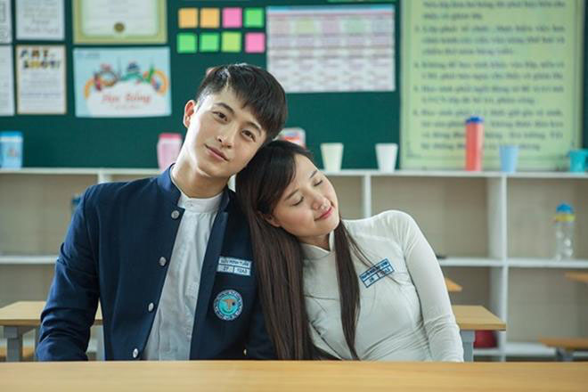 """Thực hư tin Midu hẹn hò """"người tình màn ảnh"""" của Hoàng Thùy Linh - 2"""