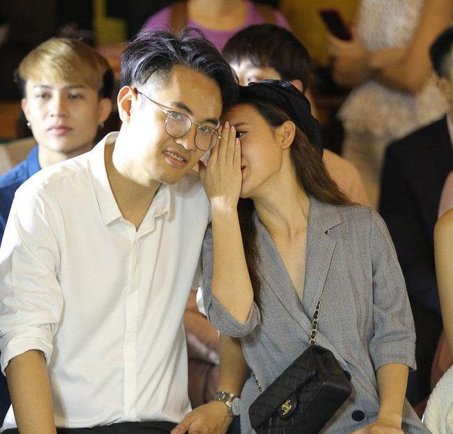 """Thực hư tin Midu hẹn hò """"người tình màn ảnh"""" của Hoàng Thùy Linh - 3"""