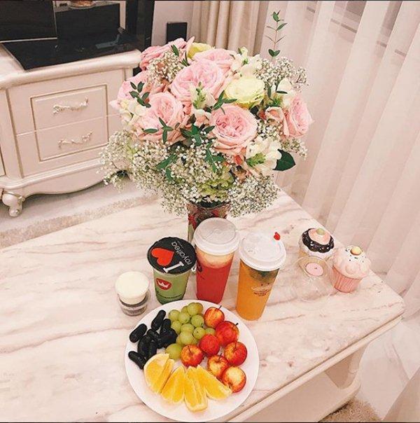 Tập thôi chưa đủ, ăn gì mới đẹp đầy đặn như Angela Phương Trinh? - 8