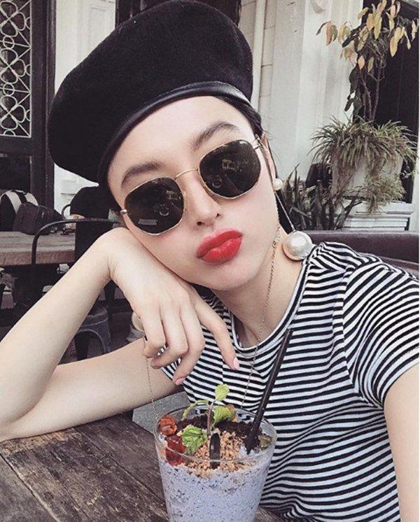 Tập thôi chưa đủ, ăn gì mới đẹp đầy đặn như Angela Phương Trinh? - 7