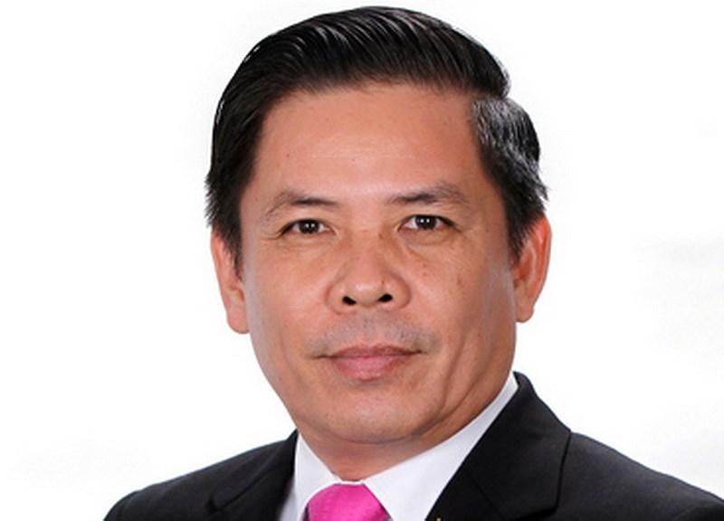 Bộ trưởng Nguyễn Văn Thể nhận thêm nhiệm vụ mới - 1