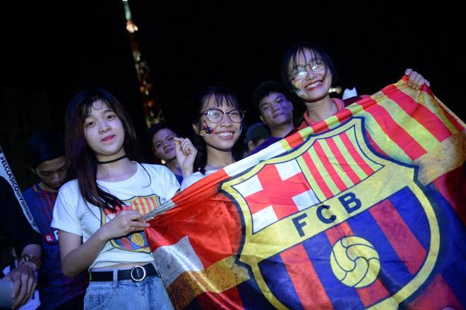 Khi Siêu kinh điển Real – Barca không chỉ là trận cầu lịch sử - 9