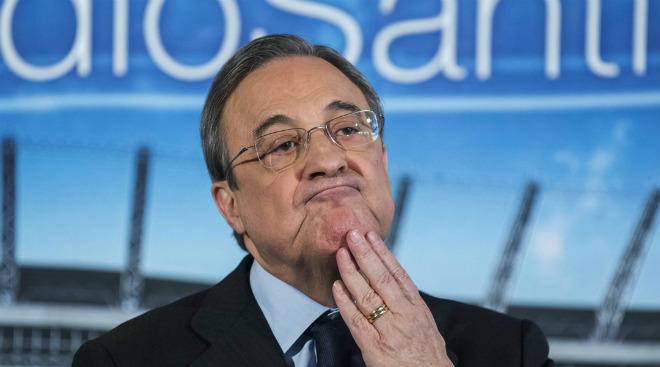 """Real thua thảm: """"Ông trùm"""" Perez nổi điên, 200 triệu euro tậu 3 """"bom tấn"""" - 1"""