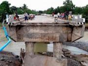 Bão lớn sắp ập vào VN từng khiến 200 người chết ở Philippines