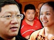 HLV Trung Quốc  hại đời  nữ VĐV: Chấn động thể thao Malaysia