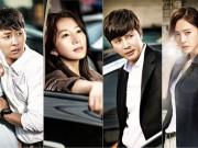 Những phim hình sự trinh thám xuất sắc trên màn ảnh Hàn