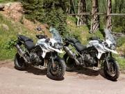 Doanh thu toàn cầu của Triumph Motorcycles tăng 22,3%