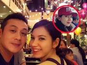 MC Anh Tuấn có vợ kém 14 tuổi xinh đẹp nhưng ít khi khoe ảnh