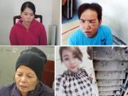 Vợ  máu lạnh  giết chồng, phân xác và những vụ án đau lòng năm 2017
