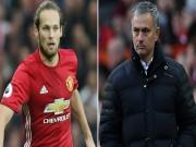Chuyển nhượng MU: Phẫn uất Mourinho, Blind muốn đến Barcelona