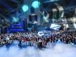 """Bùng nổ đêm nhạc quốc tế tại Việt Nam """"The Arena First Christmas"""""""