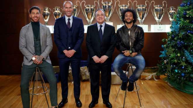 """Real định mua Neymar, Ronaldo giận dữ, 50 ngày """"'phán xét"""" Zidane - 2"""