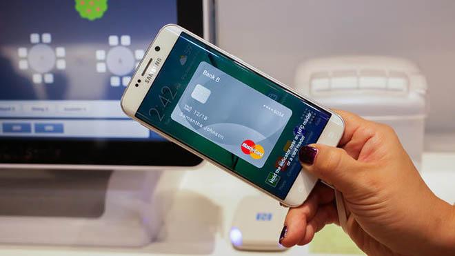 """Samsung liên tục tung """"chiêu"""" mới cho giải pháp thanh toán Samsung Pay - 2"""