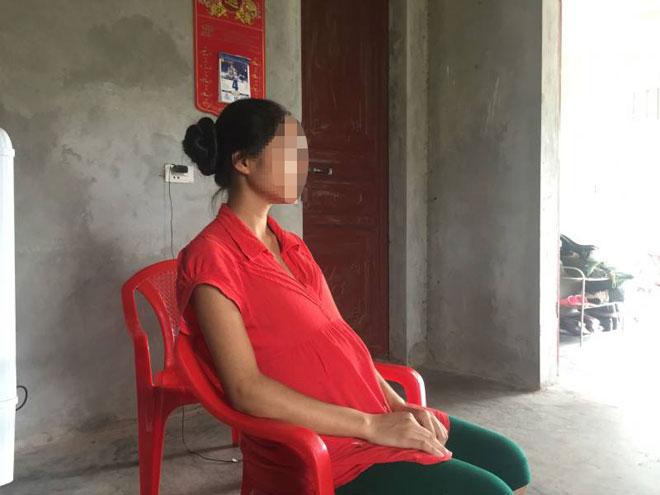 Giám định ADN người hàng xóm nghi cưỡng bức nữ sinh 16 tuổi tới có bầu - 1