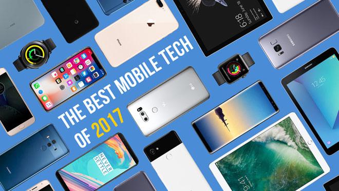 Top sản phẩm công nghệ tốt nhất năm 2017 bạn nên biết - 1