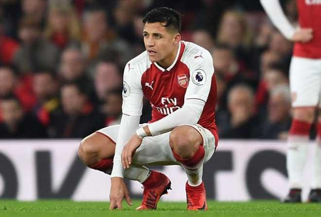 """Man City đã mạnh lại sắp """"lên thần"""": Mua Sanchez & trung vệ 60 triệu bảng - 1"""