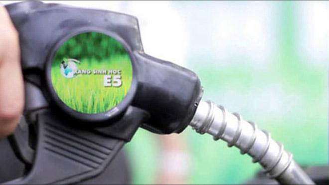 PVOIL đã sẵn sàng với xăng E5 RON 92 - 2