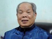 Tin tức trong ngày - PGS Bùi Hiền công bố phần 2 cải tiến chữ viết tiếng Việt