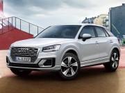 Audi Q2 Touring có giá từ 967 triệu đồng