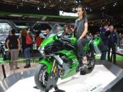 2018 Kawasaki H2 SX sắp về Đông Nam Á, giá khá chát