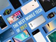 Top sản phẩm công nghệ tốt nhất năm 2017 bạn nên biết