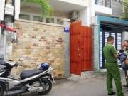 An ninh Xã hội - Giết vợ xong, chồng tắm rửa rồi đi tự thú