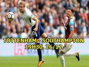 Tottenham - Southampton: Harry Kane lên đồng,  Gà trống  gáy vang