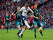 Tottenham - Southampton: Đại tiệc 7 bàn, hat-trick siêu sao