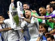 """Real: Thảm bại Siêu kinh điển, La Liga vẫn là  """" Vua châu Âu """""""
