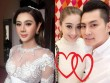 """Lâm Khánh Chi đếm từng ngày trước đám cưới """"khủng"""" với chồng trẻ"""