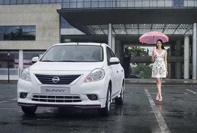 Nissan Sunny Premium S - Chiếc sedan nhỏ nhắn, kinh tế dành cho gia đình - 6