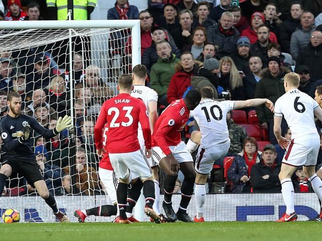 """MU suýt thua: Mourinho chê đối thủ """"ăn rùa"""", đòi mua sắm như Man City - 2"""