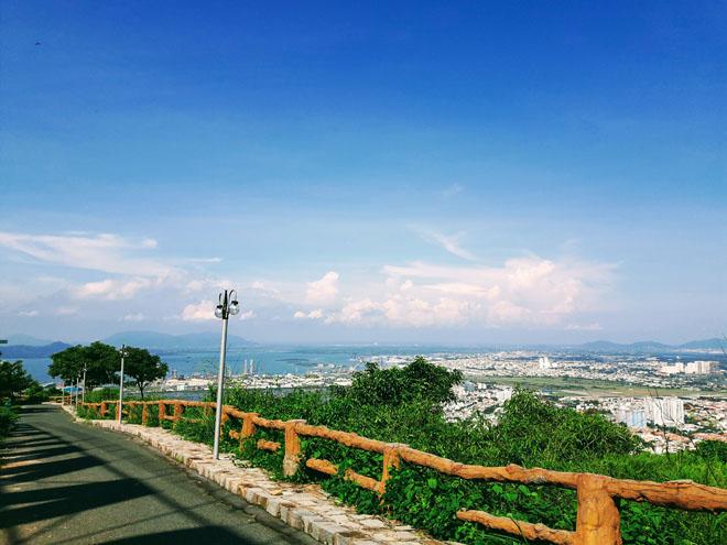 Có một nơi check-in cực đẹp ẩn mình trên đỉnh núi ở Vũng Tàu - 6