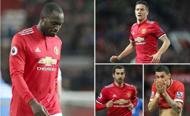 """MU - Mourinho """"cắn"""" 300 triệu bảng: Hãy ngừng than vãn, và học Man City! - 2"""